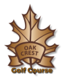 Oak Crest Golf Course in Norway, MI